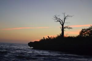 un mar al sur de la isla enero13